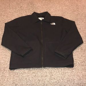 Men's North Face Winter Coat